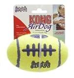 Kong Air simpatici, motivo: Cane palla da Football americano