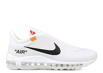 Torpe Producto Perspicaz  Buy AIR MAX 97 The 10OG Off White 2019 Men's Running Shoes (45) at ...