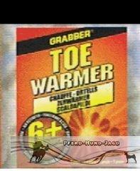 GRABBER - Fußwärmer -