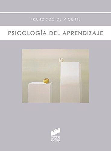 Descarga gratuita de audiolibros en inglés mp3 Psicología del aprendizaje (Biblioteca de psicología) en español PDF DJVU