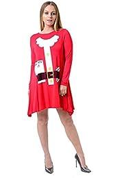 dc281787ba06 Amazon.it: list - Vestiti / Donna: Abbigliamento