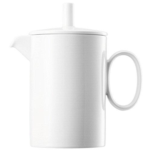Thomas' Loft - Cafetera, 6 Personas, 1,15 l, Color Blanco