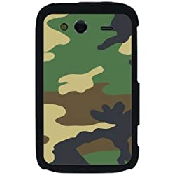 CoverYours Coque pour HTC Wildfire S Camouflage