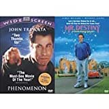 Phenomenon [Reino Unido] [DVD]