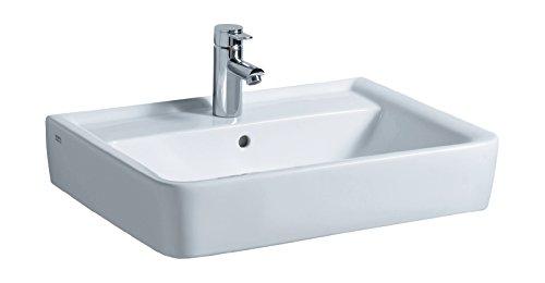 Keramag Renova Plan Waschbecken | Waschtisch | Waschplatz | 65 cm | 222265000