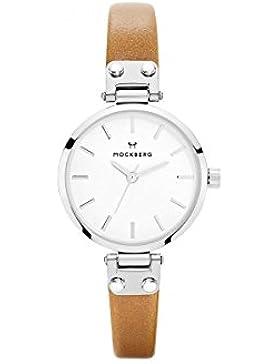 Mockberg Damen-Armbanduhr MO1404