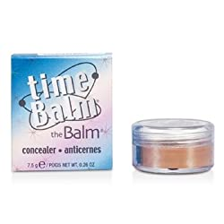TheBalm TimeBalm Anti Wrinkle Concealer -  Medium/ Dark- 7.5g/0.26oz