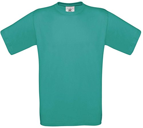 T Real Turquoise