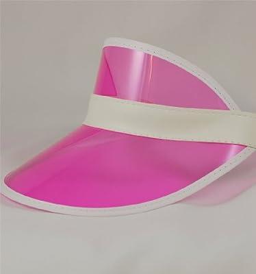 Pink Sun Visor Ideal