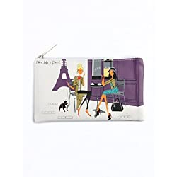 Filosofille Paris Make Up Bag