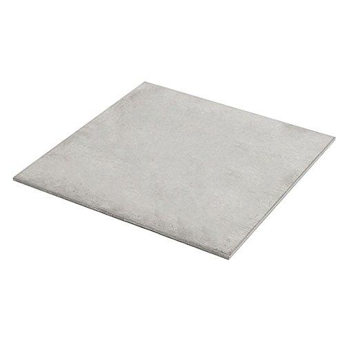 99,9/% de cobre puro ChenXi Shop 1 placa de metal de 1 mm x 200 mm x 200 mm