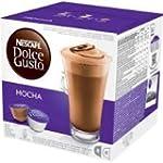 Nescaf� dolce gusto mocha lot de 5 x...