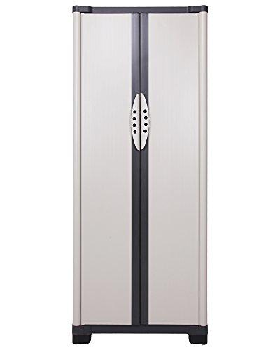 Kunststoffschrank Besenschrank Worker 70 HP Combi