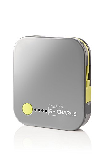 techlink-recharge-4000-battery-and-lightning-portable-charger-slate