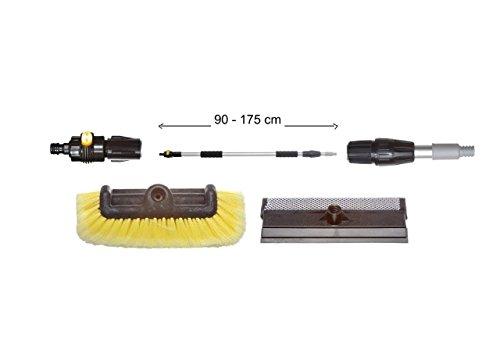 yachticon-kit-de-nettoyage-n-3-balai-brosse-tlescopique-alu-90-175-cm-avec-brosse-poils-latraux-tte-