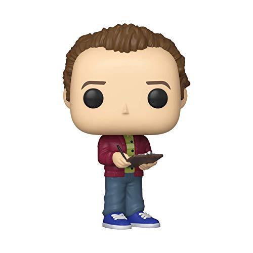 Funko- Pop Vinilo: Big Bang Theory S2: Stuart Figura Coleccionable, (38583)