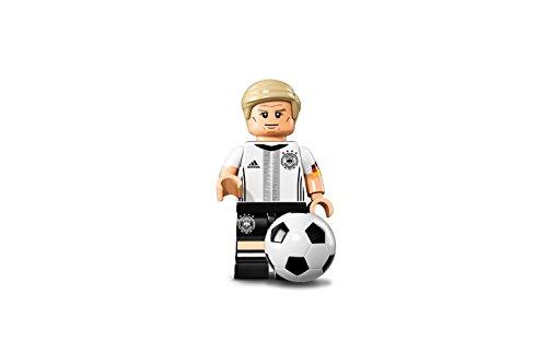 Lego Minifiguren Die Mannschaft , Design:#7 Bastian Schweinsteiger
