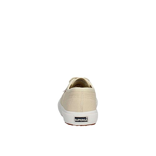 Superga2750 Jcot Classic - Scarpe da Ginnastica Basse Unisex – Bambini Ivory