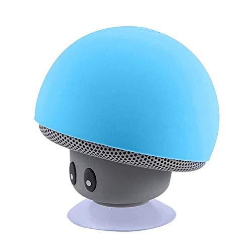 HPTCLYYX Mini Reproductor de música Mp3 inalámbrico con Altavoz Bluetooth con micrófono...