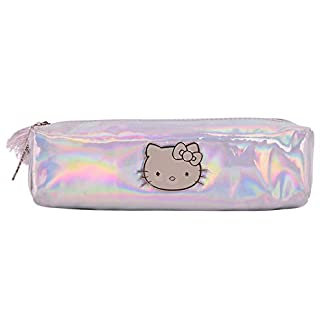 Portatodo Hello Kitty Metallic