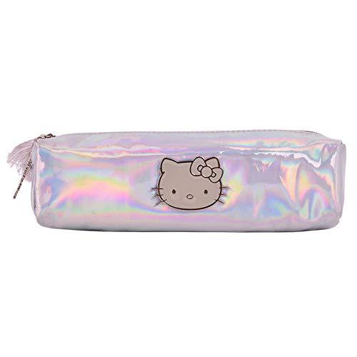 Portatodo Hello Kitty Metallic