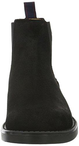 Gant Oscar, Bottes Classiques homme Noir - Schwarz (black G00)
