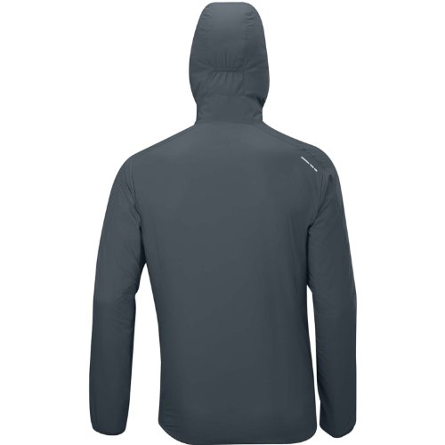 Salomon Herren 's Fast Wing Hoodie Dark Cloud