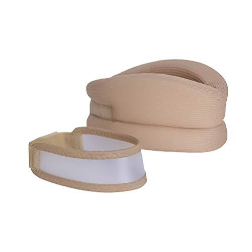 Healifty soporte cuello collarín cervical ajustable