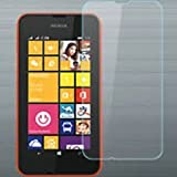 M.G.R Tempered Glass Screen Protector for Nokia Lumia 530