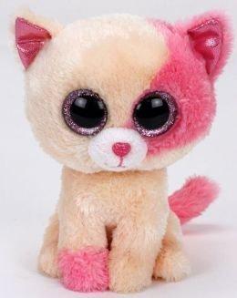 """Beanie Boo Cat - Anabelle - 15cm 6"""""""