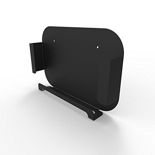 prezzo Penn Elcom staffa da parete per SKY Q mini box in nero wb-skyqmb-b