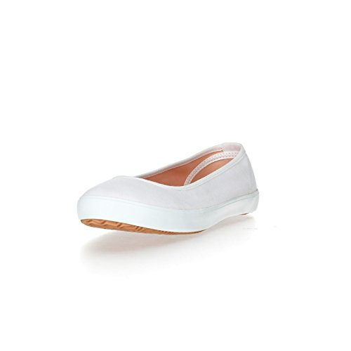 Ethletic Fair Dancer Collection 17 – just white aus Bio-Baumwolle – deine fair trade Öko-Schuhe - 2