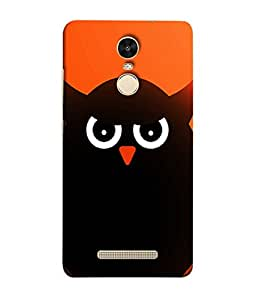 PrintVisa Designer Back Case Cover for Xiaomi Redmi Note 3 :: Xiaomi Redmi Note 3 Pro :: Xiaomi Redmi Note 3 MediaTek (Love Lovely Attitude Men Man Manly)