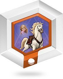 Disney Infinity Puissance Cd-rom - MAXIMUS (RAIPONCE) - Séries 2