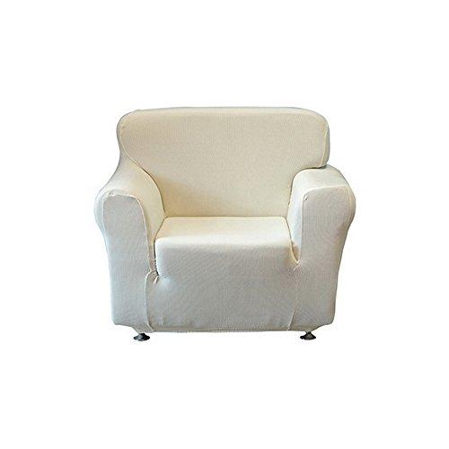 URIJK 1/2/3 Sitzer Sofabezug Sofa Überwürfe Elastisch Sofahusse Sofa Abdeckung Einfarbig Sofa Schonbezug Sessel Sesselbezug Sesselhusse
