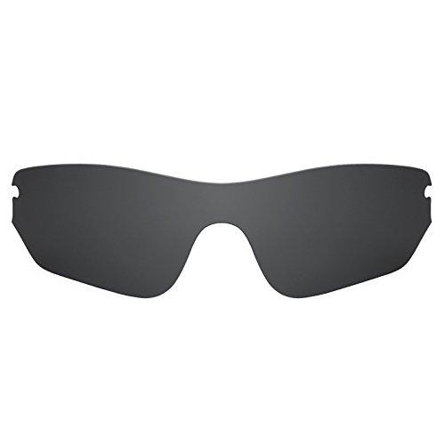 Revant Schutzglas für Oakley RadarLock Edge Polarisierung Elite Tarnkappenschwarz
