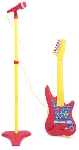 bontempi-gm-75402-chitarra-elettrica-con-amplificatore-e-microfono