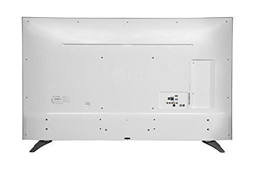 LG 65UH750V 65 inch Ultra HD 4K Smart TV webOS  2016 Model  - Grey