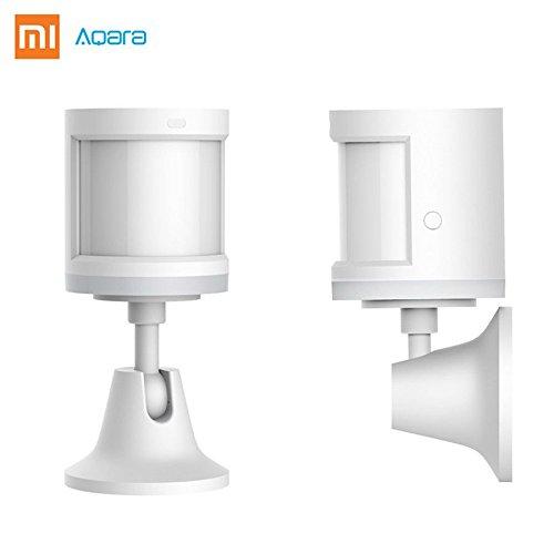 Xiaomi Aqara Smart Home Détecteur de Corp Humain ZigBee Wireless Connection