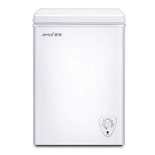 Mini-nevera Lxn Congelador Vertical Comercial de una Sola Puerta, refrigerador de Gran...