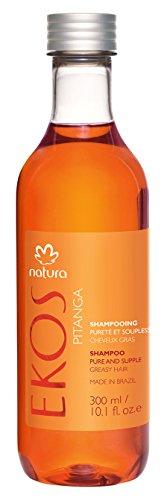 Natura Brasil Ekos Pitanga Shampoo, 300 ml