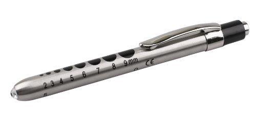 Timesco D85.300Deluxe bolígrafo linterna reutilizable