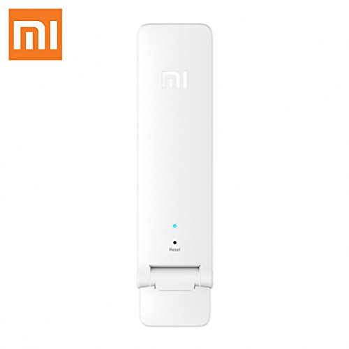 Price comparison product image XIAOMI Router XIAOMI WiFi Signal Amplifier 2 Wireless Repeater USB Router