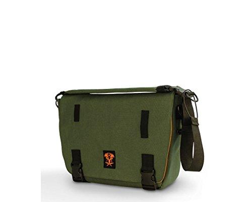 Gestickte Messenger Tasche (Far Cry Messenger, Tasche, offizielles Ubisoft Kollektion von Ubi Workshop)