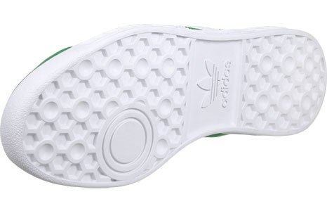 adidas Hamburg chaussures green-footwear white-eqt yellow