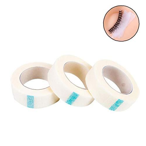 Make Up Werkzeuge 3Pcs Wimpernverlängerung Lint Eye Band Under Eye-Pads Papier Für Falsche Wimpern Flecken