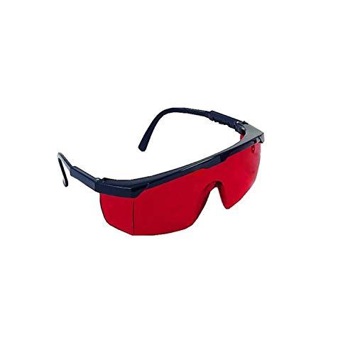 Occhiali di protezione laser con luce pulsata