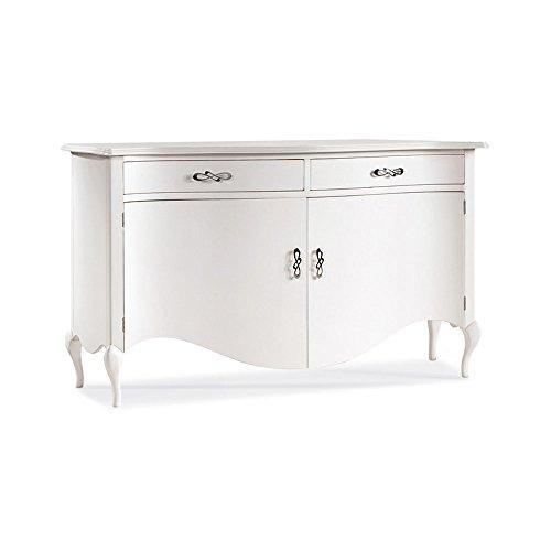 aparador-estilo-clasico-en-madera-maciza-y-mdf-con-acabado-in-lacado-blanco-brillo-medidas-170x55x18