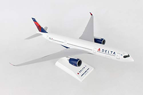 SkyMarks SKR907 - Delta Air Lines - Airbus A350-900 - 1:200 - Flugzeugmodell