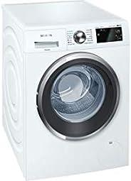 Siemens Freestanding Washing Machine 9 kg, White, WM14T780GC, 1 Year Warranty